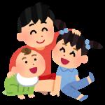 自閉症や発達障害が兄弟・姉妹・双子に発生する確率