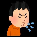自閉症や発達障害児の唾吐きや唾遊び