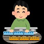 自閉症者や知的障害者が電車や鉄道を好きな理由