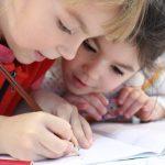 自閉症や発達障害と視覚優位と聴覚優位