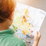 自閉症の子供が道順やルートにこだわる理由
