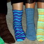 靴下をすぐに脱いでしまう  – 自閉症と発達障害の特徴・特性