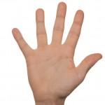 自閉症は手をひらひらさせる – 自閉症と発達障害の特徴・特性