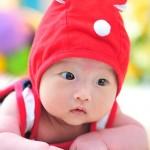 自閉症の赤ちゃんの特徴・症状・兆候
