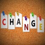 自閉症は状況の変化や変更が苦手で嫌う