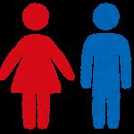 自閉症の性別による発生の違いと男性に多い理由