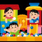 自閉症の感覚刺激や感覚遊び